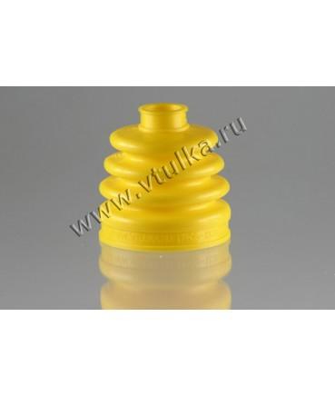 Заказать Чехол защитный внутренего шарнира (пыльник шруса) ВАЗ 2108-2110 Втулка Ру по низкой цене в интернет-магазине